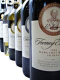 オーストラリアバッセルトン/マーガレットリバーワイン